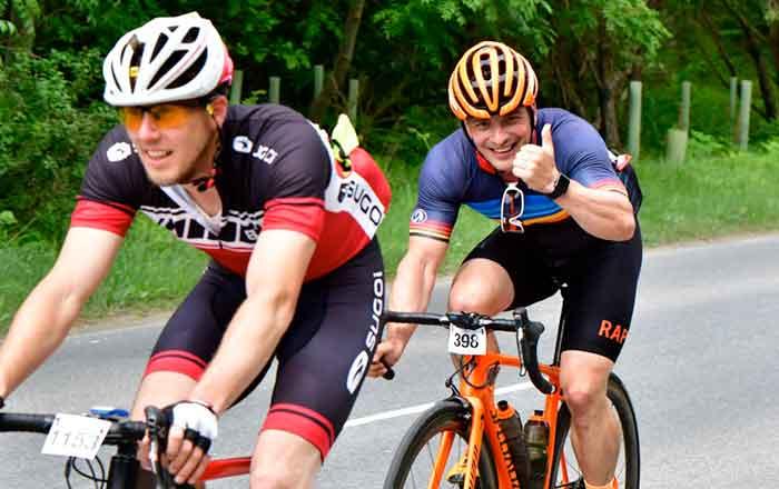 Immortal Moondown Cycling Sportives